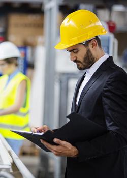 Foreign Venture OSHA compliance
