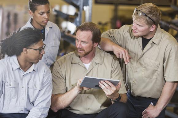 OSHA 30-Hour Training Course