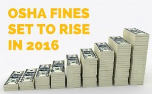 OSHA-Fines