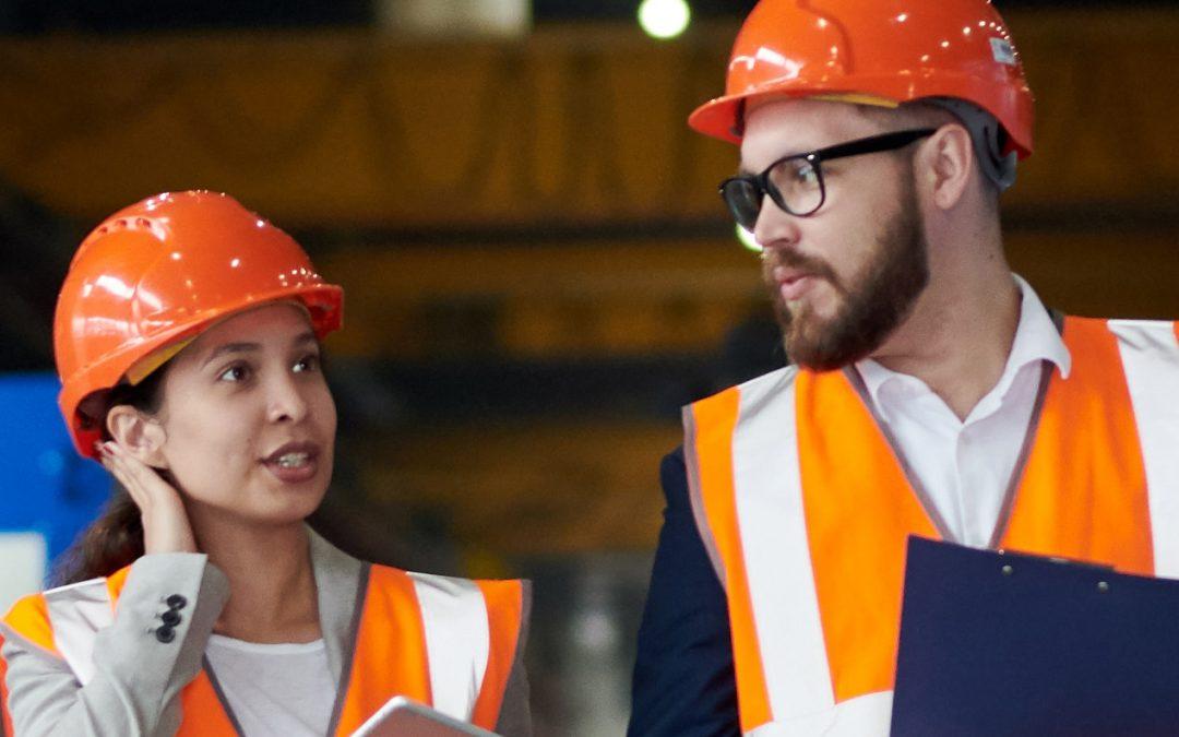 U.S. Department of Labor Cites Ohio Plastics Manufacturer For Exposing Workers to Machine Hazards