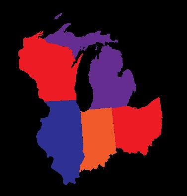 Midwest Service Area